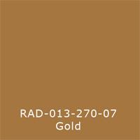 Gold Radiator Paint (Aerosol)