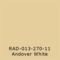 Andover White Radiator Paint (Aerosol)