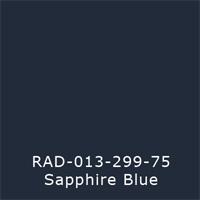 Sapphire Blue Radiator Paint (Aerosol)