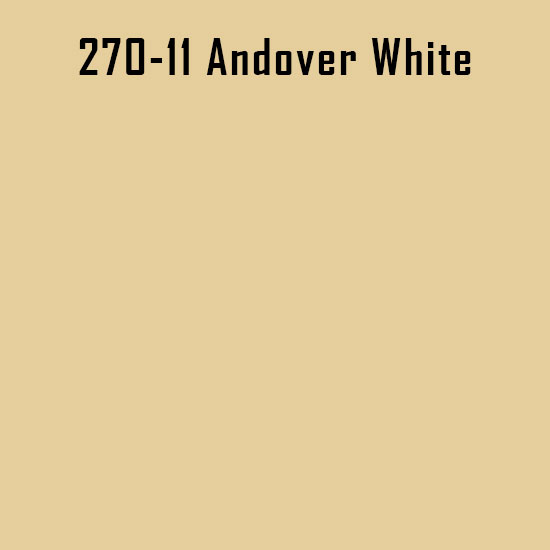 Andover White High Temperature Automotive Engine Paint