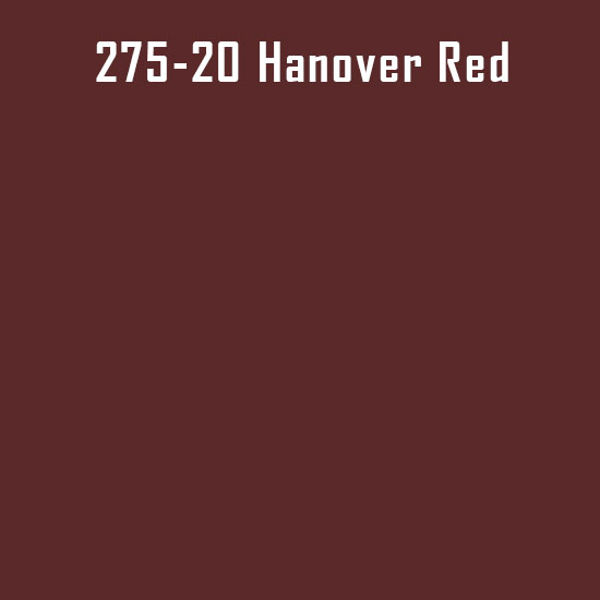 Hanover Red High Temperature Automotive Engine Paint
