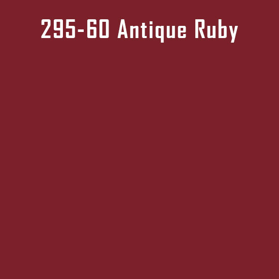 Antique Ruby Red High Temperature Automotive Engine Paint