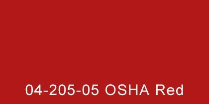 Osha Red Radiator Paint