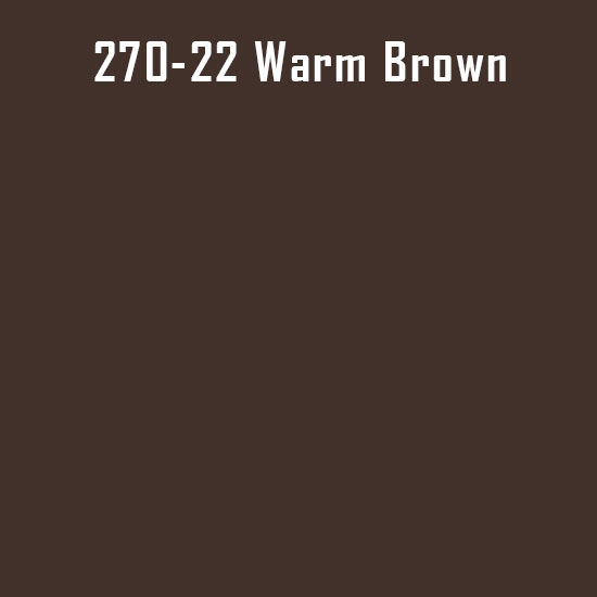 Fireplace Paint Color Chart Warm Brown Colors
